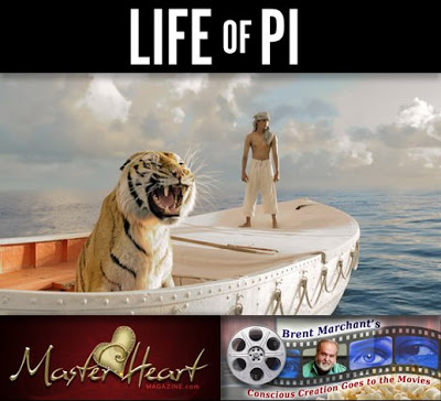 'Life of Pi' looks for meaning in the unlikeliest of places