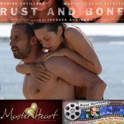 'Rust and Bone' examines reinventing oneself