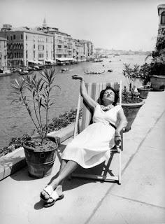 'Peggy Guggenheim' celebrates our life's purpose