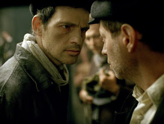 'Son of Saul' seeks to preserve humanity where none exists