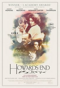 'Howards End' extols the virtues of kindness, compassion, integrity
