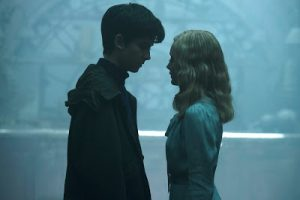 'Miss Peregrine' validates the 'peculiar' found in each of us