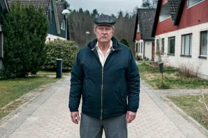 'A Man Called Ove' explores our purpose in life