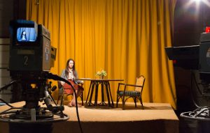 'Christine' struggles with integrity, ambition