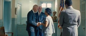 'Loving' depicts its namesake's undeniable power
