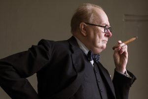 'Darkest Hour' inspires us to rise to our own greatness
