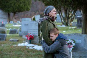 'Ben Is Back' explores the quest for redemption