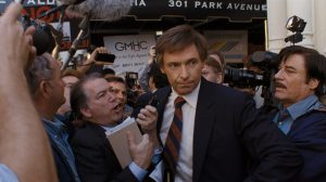 'The Front Runner' examines the perils of self-sabotage