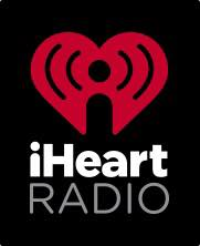 Now on iHeart Radio!